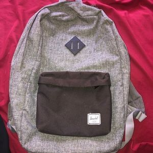 Herschel Backpack | MUST GO, MAKE OFFERS